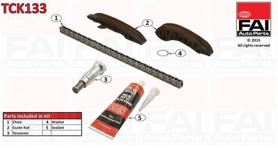 FAI Timing Chain Kit TCK133  - BRAND NEW - GENUINE - 5 YEAR WARRANTY