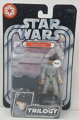 Star Wars The Original Trilogy A New Hope Imperial Trooper Figure