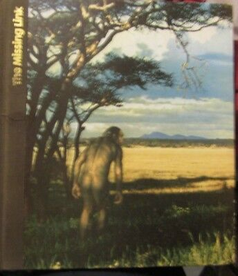 The Missing Link Time-Life Books Emergence of Man Series  HardCover 1972