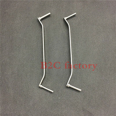 Double Drill Sleeve Veterinary orthopedics instrument 2.0 &2.7mm Stainless Steel