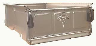 Truck Bed Accessories Exterior Vintage Car Amp Truck Parts