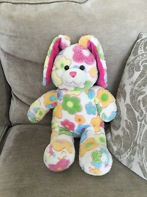 Easter Bunny Rabbit Bear Making Sewing Pattern Perfect Companion