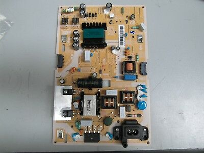 POWER BOARD BN44-00872A  Samsung TV  UE49K5510AKXZT