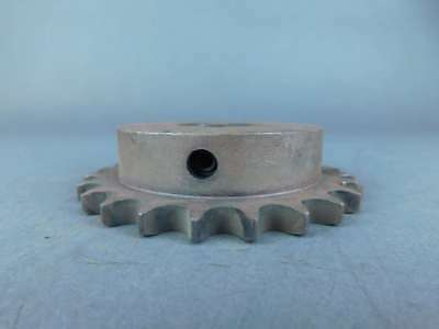"Martin 1.25"" Finished Bore Sprocket 40BS24 1 1/4 - NEW Surplus!"