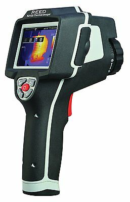 REED R2100 Thermal Imaging Camera, Resolution: 160x120 Pixels(19,200)