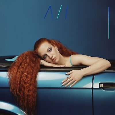 Jess Glynne - Always In Between - New Limited Edition Deluxe CD - 3 Extra Tracks