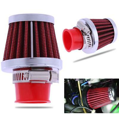 25MM Oil Mini Breather Cold Air Filter Fuel Crankcase Engine High Flow Filter