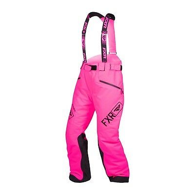 2019 Fxr Women's Fresh Pant - Snowmobile- Winter - Fuchsia