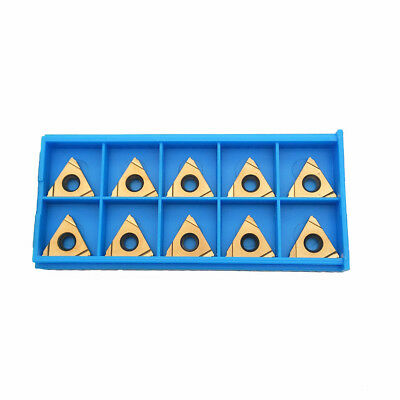 10pcs 16ER 0.5ISO SMX30 carbide inserts cutting tool inserts for steel