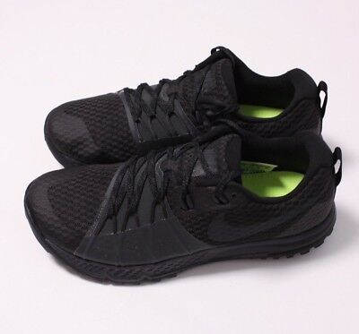 NIKE AIR ZOOM Wildhorse 4 Women's Running Shoes, Size 9, 880566 003