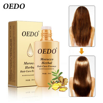 Morocco 100 Herbal Hair Care Essence Loss Treatment Men Women Fast regrowth LE