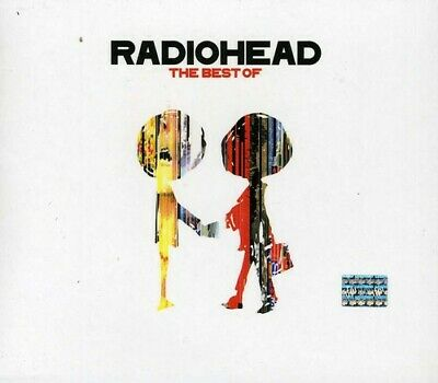 Best Of - Radiohead (2008, CD NUEVO)