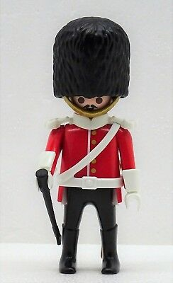 ROYAL GUARD COLONIAL Soldiers Playmobil to 4577 Colonial