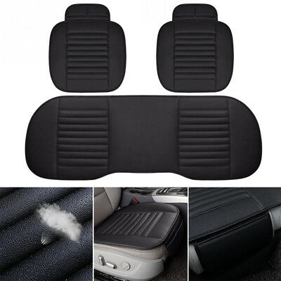 Breathable Universal Car Seat Cover 1*Front Seat Cover Absorbent Quality