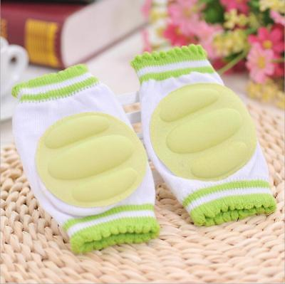 Anti Slip Infant Toddler Baby Crawling Elbow Safety Cushion Protector Knee Pad
