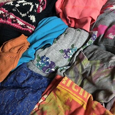 Lot of 14 Pieces Large Hollister / Aeropostale Shirts Tops Sweaters - Some NWT