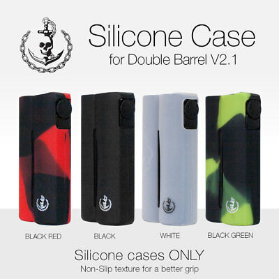 cases Squid Industries Double Barrel v2.1 mod in