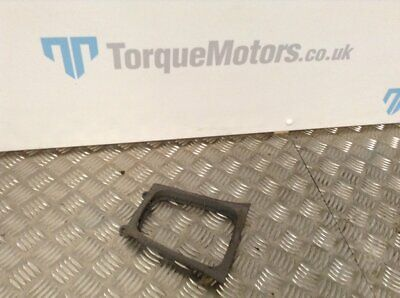 2003 Vauxhall Astra MK4 Gsi Grey Gear Selector Surround