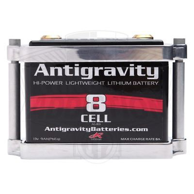 LC Fabrications - 8 Cell Antigravity Battery Box
