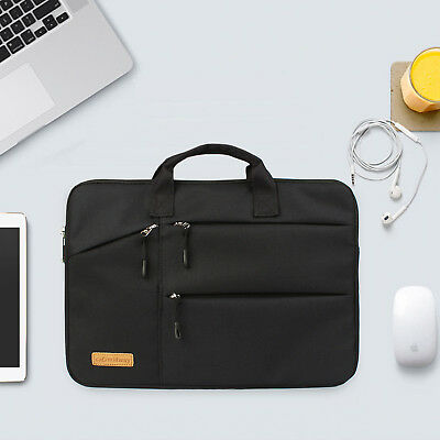 Slim-Fit Laptop Sleeve Case Bag Cover For Apple New 13-13.3 15 Inch MacBook Pro