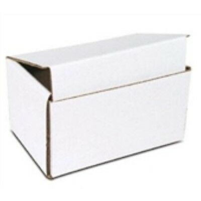 """50 - 7 x 5 x 2"""" Corrugated Mailer Ships Flat and Fold Together in Seconds"""
