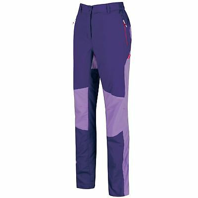 Regatta Damen Outdoorhose Wanderhose Funktionshose Sungari RWJ196
