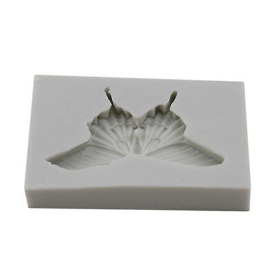 Butterfly Silicone Mold Fondant Cake Chocolate Mould Decorating Tools BS