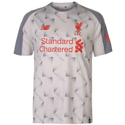 Liverpool 2018/19 THIRD Shirt - Adult Sizes - ANY Name & Number - BNWT