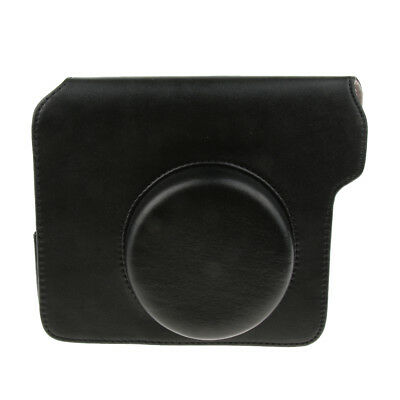 Instant Camera PU Leather Case Bag Cover for Fujifilm Instax Wide 300 Polaroid