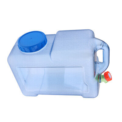 New Vango Square 15L Water Carrier Outdoors Camping Equipment