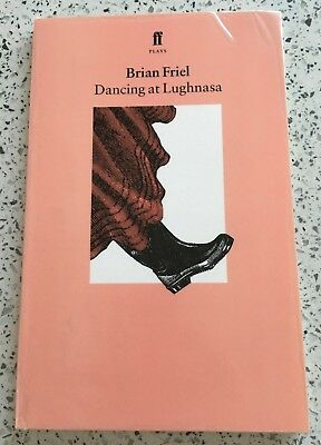 A230 OU Set Book - Dancing at Lughnasa by Brian Friel (Paperback, 1990)