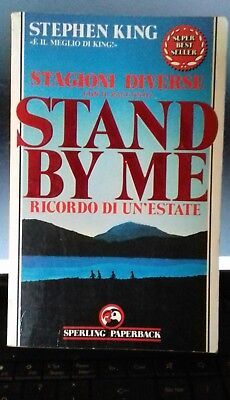 Stand By Me Ricordo Di Un ' Estate King Sperling