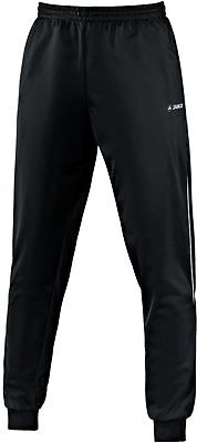 Jako Kinder Trainingshose Jogginghose Attack 2.0 schwarz Gr.104 - Gr.164