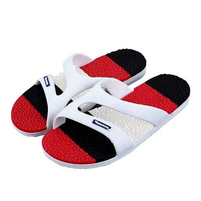 Men Summer Slippers Massage Sandals Male Bathroom Slides Home Beach Shoes 40-44