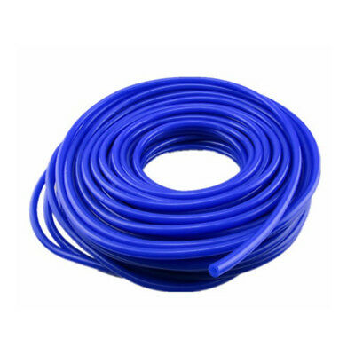 3/5 M meters 3MM Vacuum Silicone Hose Racing line Pipe Tube