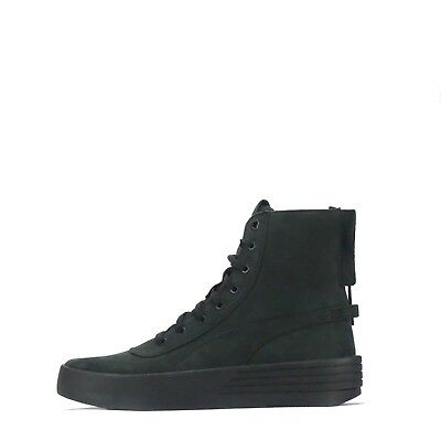 info for 8f6d7 91538 Puma X Xo Parallel Baskets Hommes Noir Black