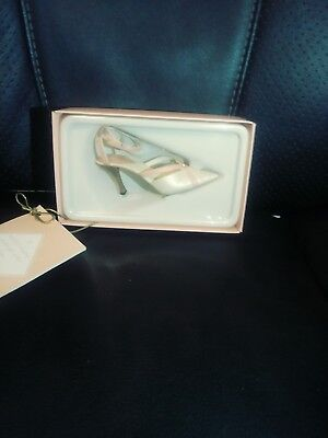 Just The Right Shoe Mothers Are Forever Gift Set 2002