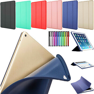 "Shockproof Silicone Case Smart Cover for iPad 2 3 4/Mini/2018 9.7""/Air2/Pro 10.5"