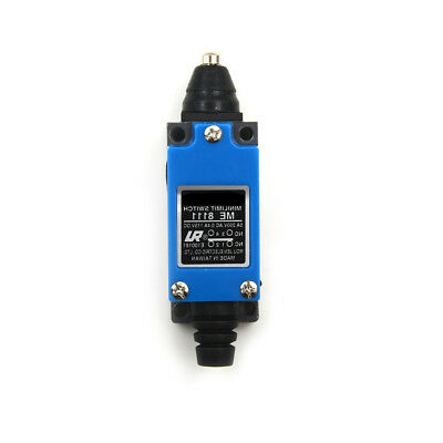 ME-8111 Self-reset Pin Plunger Limit Switch Travel Momentary Micro Switch VP