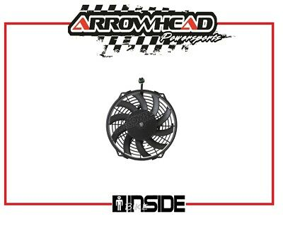 Arrowhead Rfm0003 Ventola Raffreddamento Can-Am Renegade 800 Efi X 2008