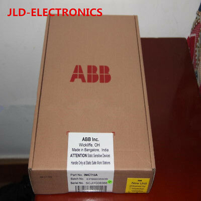 Abb Bailey Inict13A  New In Box