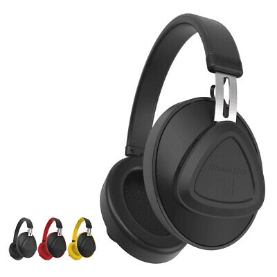 Bluedio TM Bluetooth Headphones Voice Control Wireless Amazon Cloud Headsets
