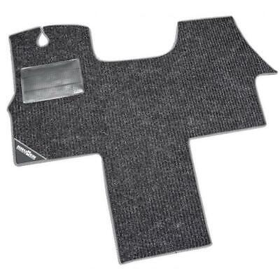 Brunner Fahrerhaus Teppich - Tapis Deluxe - Iveco Daily ab 2000 - 2006