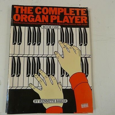 Piano 1 complete player book