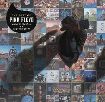 Pink Floyd - A Foot In The Door - New 180g Vinyl 2LP