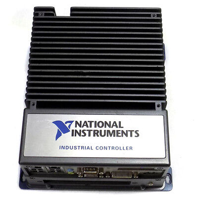 National Instruments NI-3110 XP 197741A-721L 3100 Series Industrial Controller