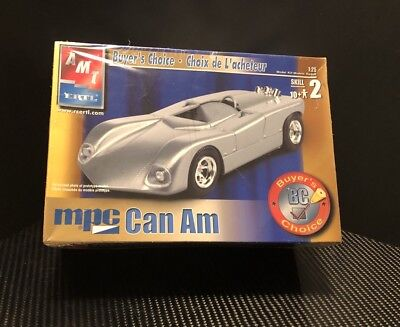 Image result for AMT 1/25 can-am kit