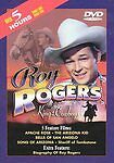 ROY ROGERS COLLECTION - KING OF THE COWBOYS (2-DVD Set)