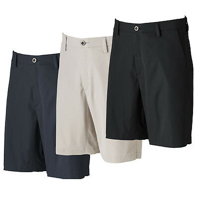 9012adf6 New Men's Lee Athletic Flex Waistband Stretch Flat-Front Shorts Size 40,42  $52