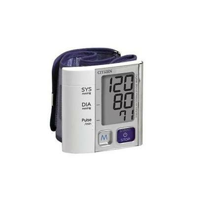 NEW Veridian Healthcare CH-657 Citizen Wrist Blood Pressure CH657